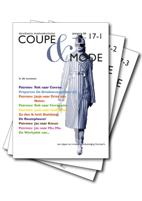 Coupe & Mode