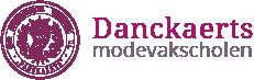 Danckaerts Modevakscholen Logo